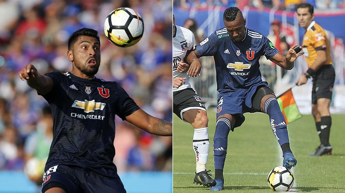 El drama familiar que afecta a Rafael Vaz y por el que Gonzalo Jara sería titular en la U en el crucial duelo ante San Luis