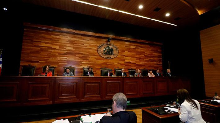 """Alegatos en Caso Frei: TC pospone acuerdo y familia del ex Mandatario acusa """"maniobras de dilatación"""""""