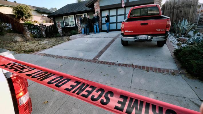 Identifican a autor de mortal tiroteo en California: un ex militar de 28 años