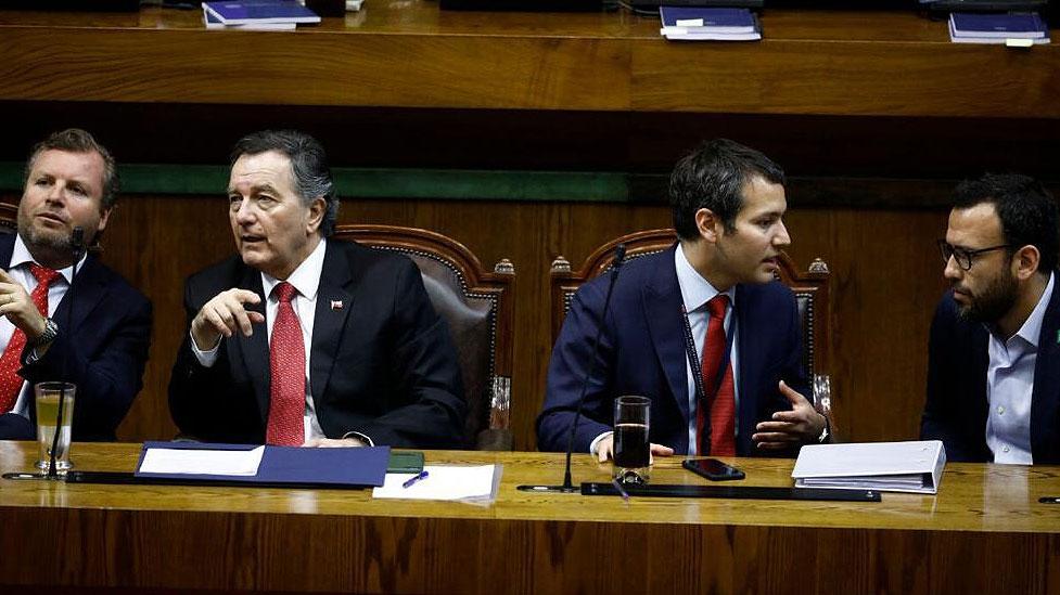 Cámara de Diputados aprueba nuevo acuerdo comercial entre Chile y Argentina