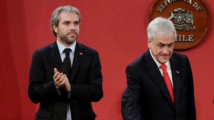 """Segpres busca convertirse en el primer ministerio """"cero papel"""" a mediados de diciembre"""