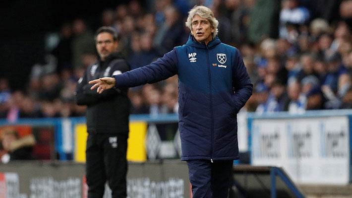 El West Ham de Pellegrini sólo empató con el penúltimo de la Premier League y siguen en la parte baja de la tabla