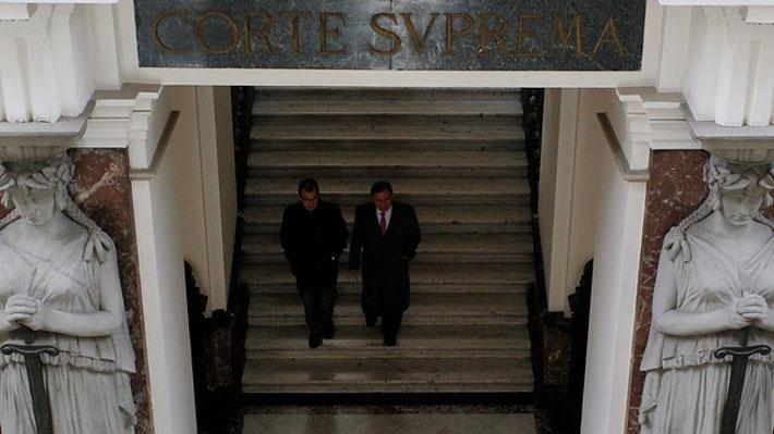 Suprema discute nueva quina para remplazar a Carlos Cerda tras error en la nómina anterior