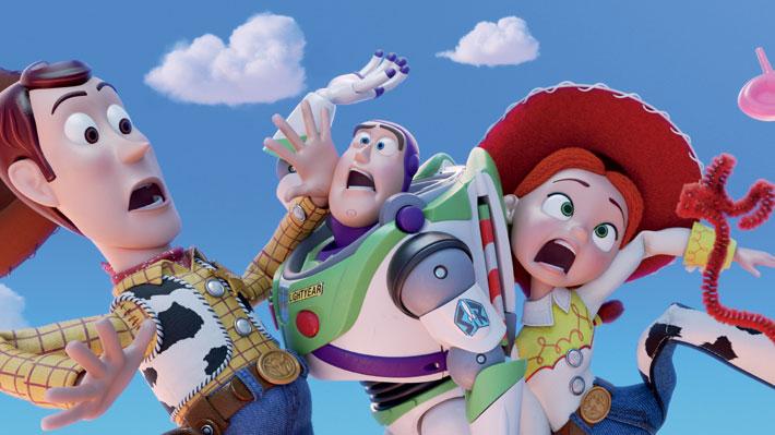 """Con nuevo personaje en la historia: Disney presentó el primer teaser de """"Toy Story 4"""""""
