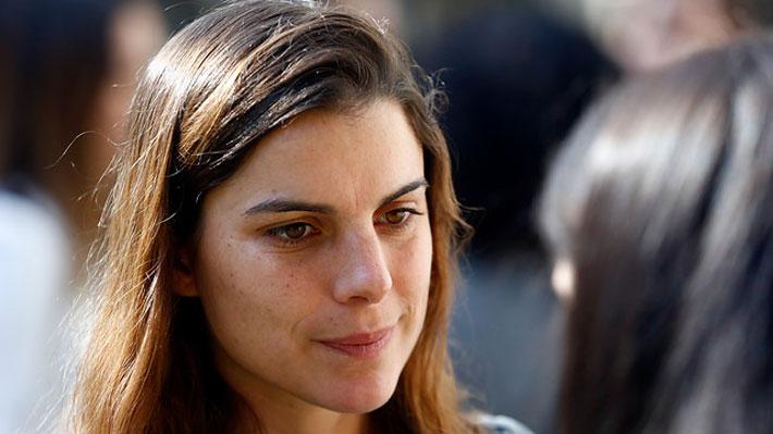 Diputada Orsini (RD) también participó en cita con Palma Salamanca en París