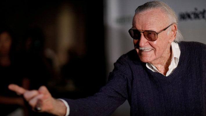 """""""El Rey de los Cameos"""": Cinco apariciones que realizó Stan Lee en cine y TV"""