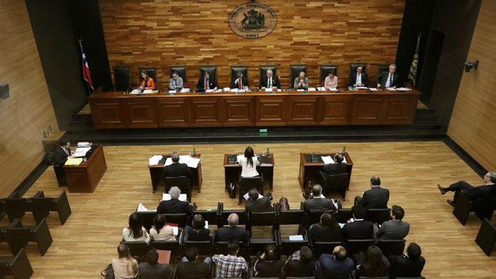 Caso Frei: TC rechaza por amplia mayoría requerimiento de médico procesado como cómplice