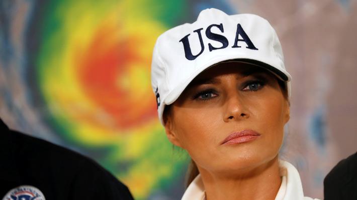 Melania Trump solicita despido de asesora de Seguridad Nacional: Se especula que filtraba información