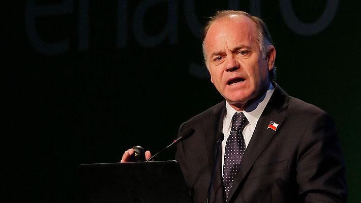 Walker prevé pérdidas de hasta US$200 millones por granizada