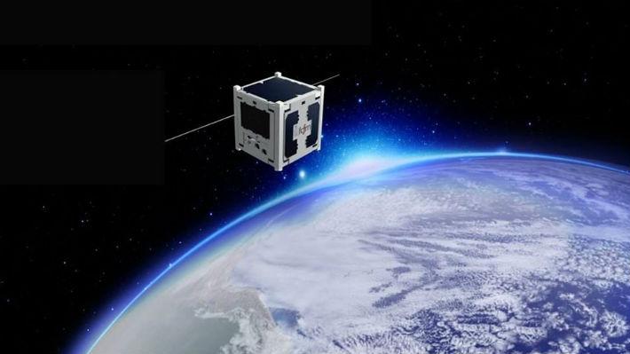 Programa espacial para Chile: Cómo es el ambicioso proyecto que quiere posicionar al país en el espacio