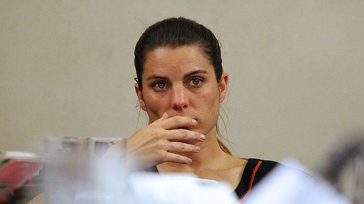 """Orsini explica cita con Palma Salamanca: """"Fue una decisión individual cuando debió haber sido colectiva"""""""