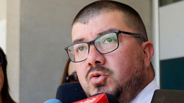 Fiscal toma declaración a Barros y anuncia que citará a Errázuriz como imputado por encubrimiento de abusos