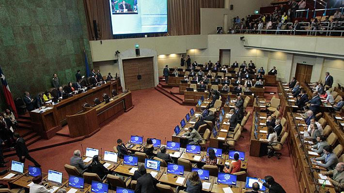 Oposición impulsa sesión especial en la Cámara por cierre de empresas y desempleo