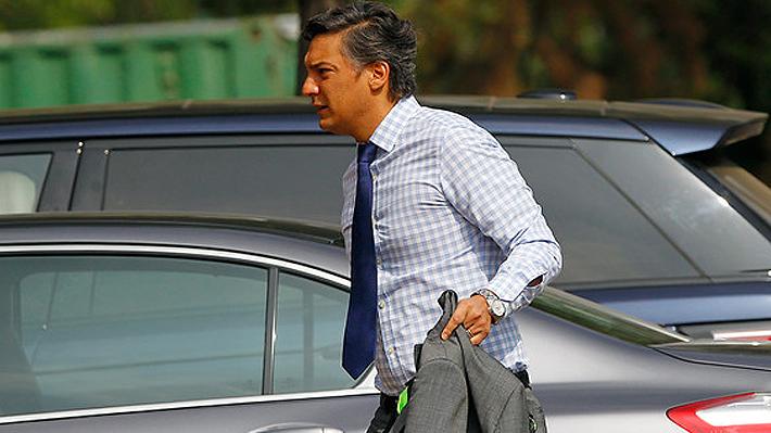 """Sebastián Moreno, candidato a presidencia de la ANFP: """"La calificación de 'Jadue 2' es una canallada"""""""