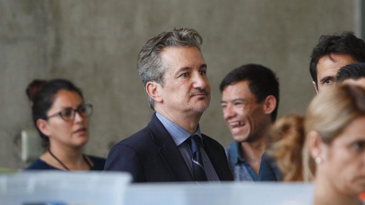 Caso Intervalores: Apelaciones acoge solicitud de fiscalía y ordena prisión preventiva para Urenda