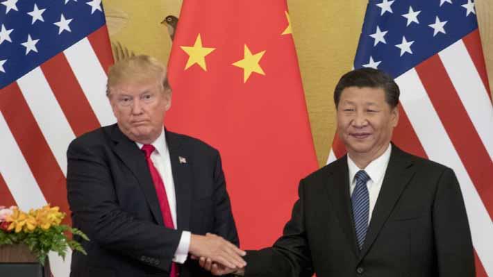 ¿El fin de la guerra comercial? Trump revela que China envió lista para llegar a un acuerdo