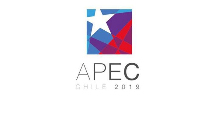 Chile presenta logo y video oficial de la Cumbre de la APEC 2019 de la que será sede