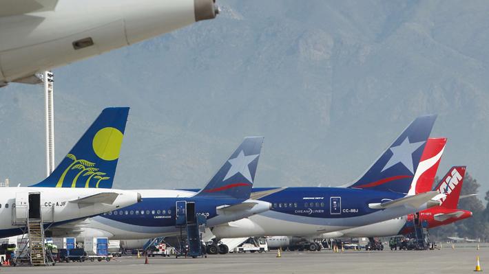 Santiago a Barcelona por $250.000: ¿Se sienten amenazadas las aerolíneas con Level, la nueva compañía low cost?