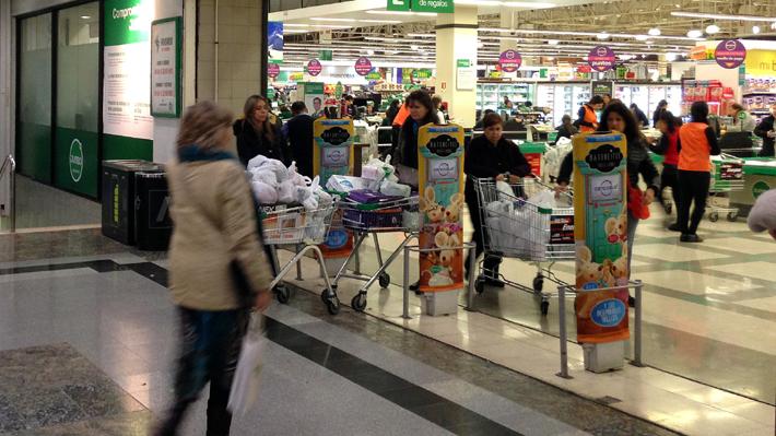 Seremi de Salud ordena prohibición de funcionamiento a supermercado de La Florida