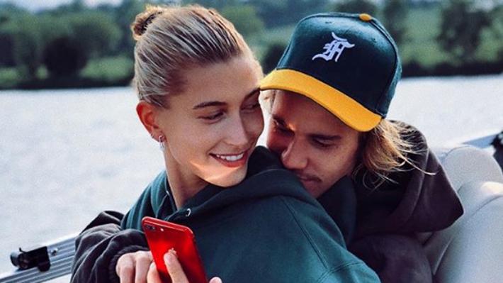Justin Bieber y la modelo Hailey Baldwin confirman su matrimonio con un sutil cambio en redes sociales