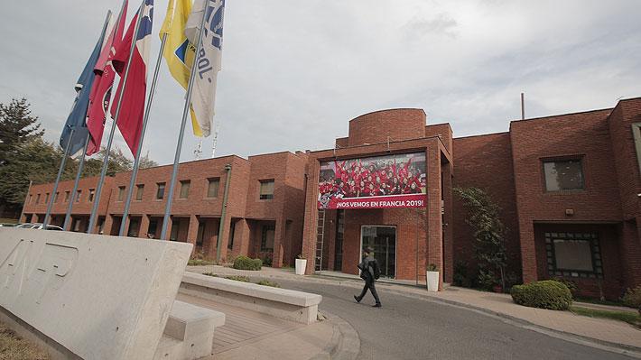 ANFP anuncia proceso de licitación para el VAR y propone fecha para el comienzo de su implementación en Chile