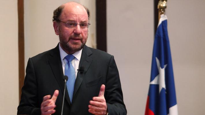 """Moreno defiende continuidad de Plan Araucanía: """"No podemos perder lo que hemos avanzado"""""""