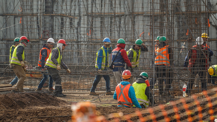 Cámara inicia tramitación de proyecto que reduce de 45 a 40 las horas de trabajo a la semana