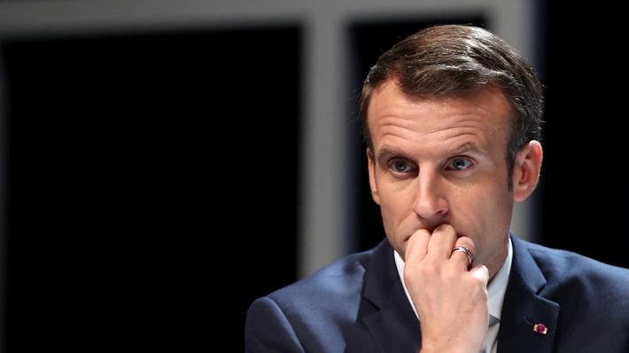 Expertos recomiendan a Emmanuel Macron cambiar legislación francesa y restituir tesoros culturales africanos