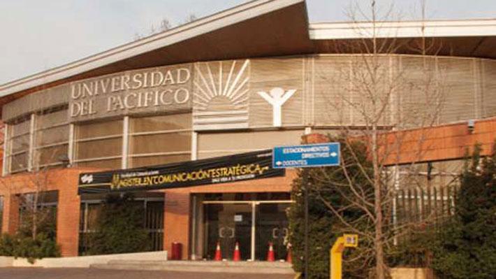 El complejo presente de la Universidad del Pacífico que tiene en alerta al Mineduc y a estudiantes