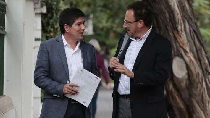 Ex ministro de Bachelet encabeza preparativos de interpelación a Chadwick por crisis en La Araucanía