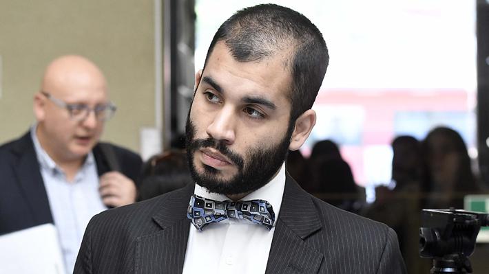 Comisión de Ética decide no investigar denuncia de supuesta agresión cometida por diputado Garín (RD)