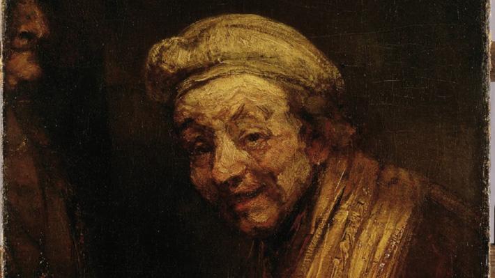 Serían del pintor: Expertos hallan huellas dactilares en un cuadro de Rembrandt que se subastará en diciembre