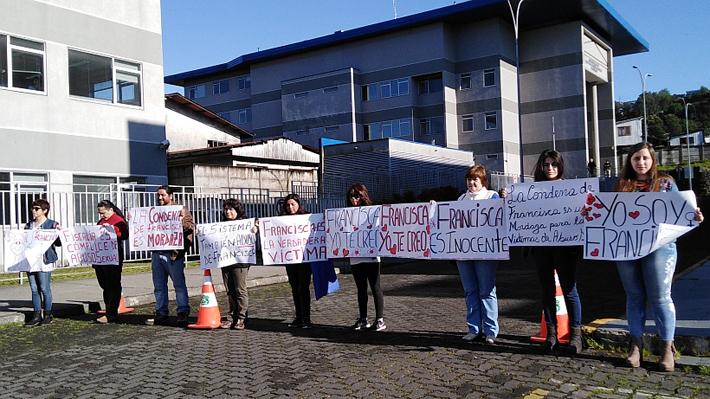 Tribunal declara culpable de denuncia calumniosa a egresada de Derecho que acusó violación