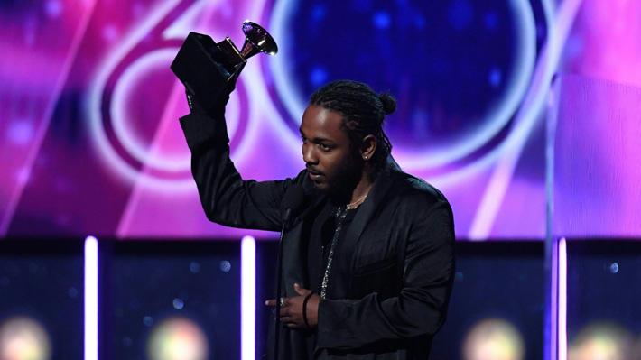 Kendrick Lamar, el rapero 12 veces ganador del Grammy que llegará por primera vez a Chile
