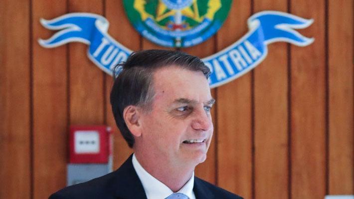 Bolsonaro nombra como ministro de Educación de su futuro gobierno al filósofo colombiano Ricardo Vélez