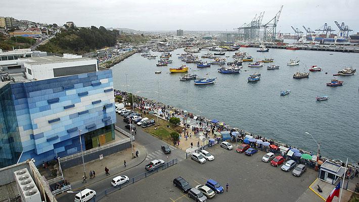 Arreglo de veredas, capacitaciones y más inversión: Cómo San Antonio se preparó para recibir cruceros