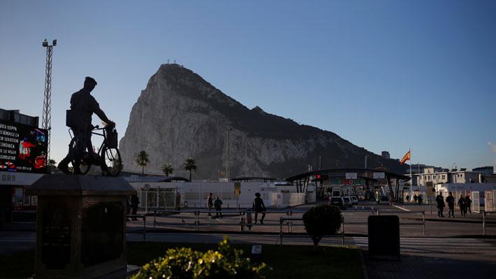 Brexit: España aumenta la presión para un acuerdo sobre Gibraltar antes de concretar la salida del Reino Unido