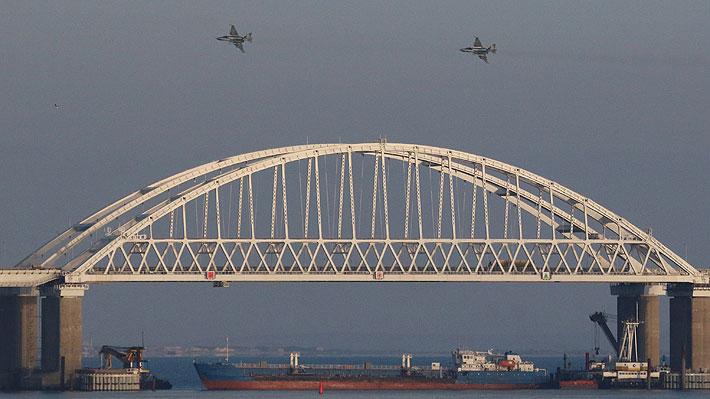 Consejo de Seguridad de la ONU es convocado a reunión de urgencia por tensión entre Rusia y Ucrania