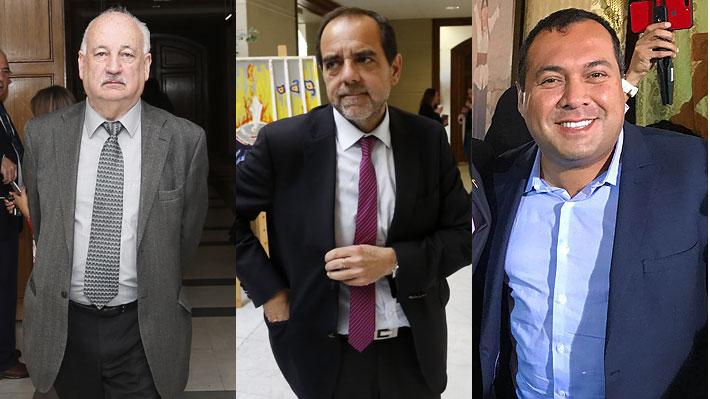 """PC, PRO y FRV crean nuevo bloque y piden una """"unidad progresista amplia"""""""