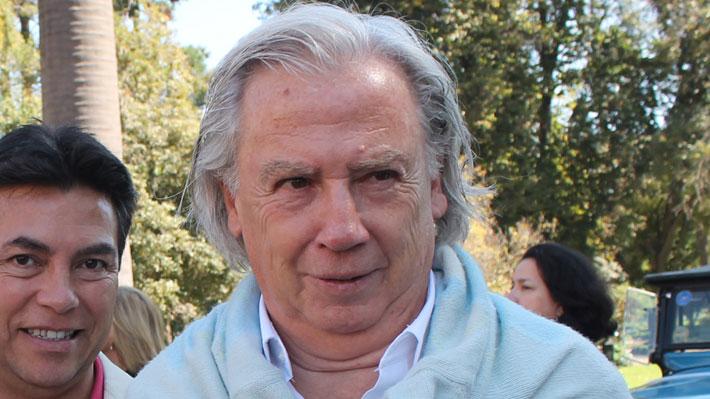 Raúl Schuler, el empresario agrícola que será formalizado por mantener estatuas robadas en su fundo