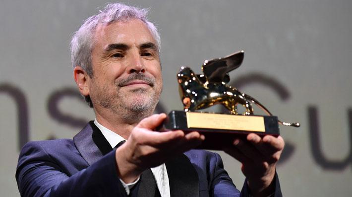 """Alfonso Cuarón y la enorme producción que utilizó para """"Roma"""": """"La experiencia fílmica lo requería"""""""