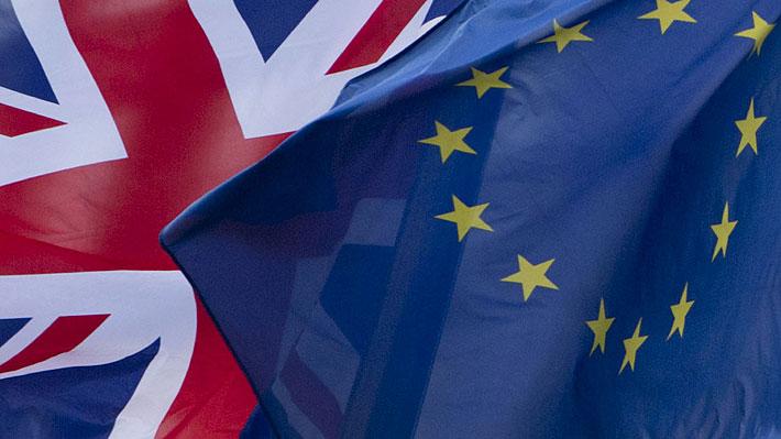 Estudio asegura que la economía británica podría reducirse un 5,5% en 10 años por el Brexit
