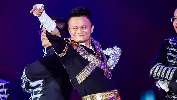 Revelan que Jack Ma, la persona más rica de China, es miembro del Partido Comunista
