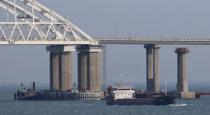 Justicia rusa decidirá sobre el destino de los marineros ucranianos detenidos cerca de Crimea