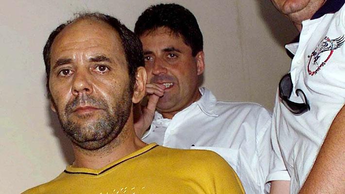 Ministro Carroza apunta al Congreso para una posible extradición de Hernández Norambuena desde Brasil