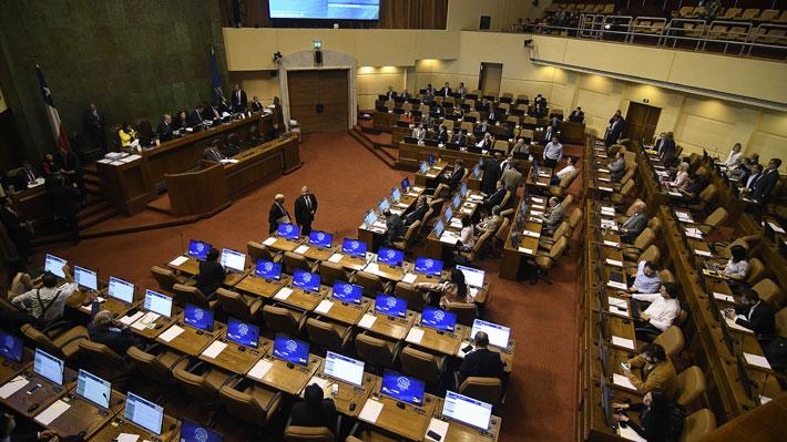 Comisión investigadora por muerte de Catrillanca se cae por falta de quórum: Apuntan a ausencia de diputados de oposición