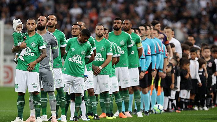 En qué está hoy el Chapecoense en el fútbol brasileño a dos años de la tragedia áerea