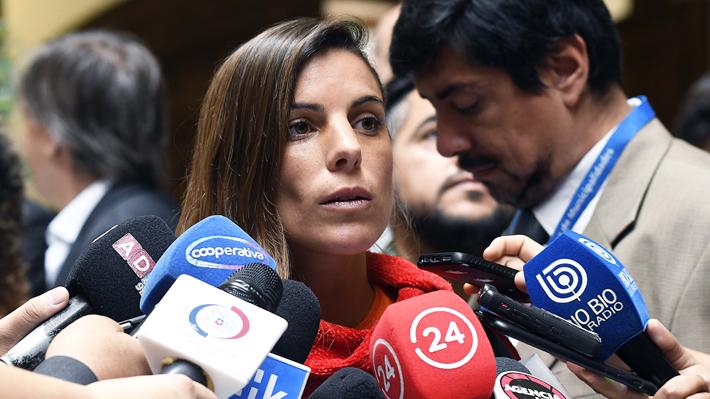 """Orsini y reunión junto a Boric con Palma Salamanca: """"Estoy disponible a dar la cara"""""""