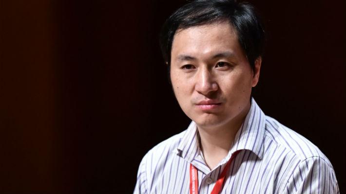 """China anuncia castigos a los experimentos genéticos que """"violen las leyes y los principios éticos"""""""