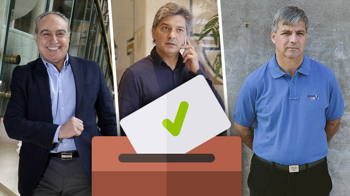 Elecciones ANFP: Moreno y Uauy siguen en empate técnico y van ahora a cuarta vuelta